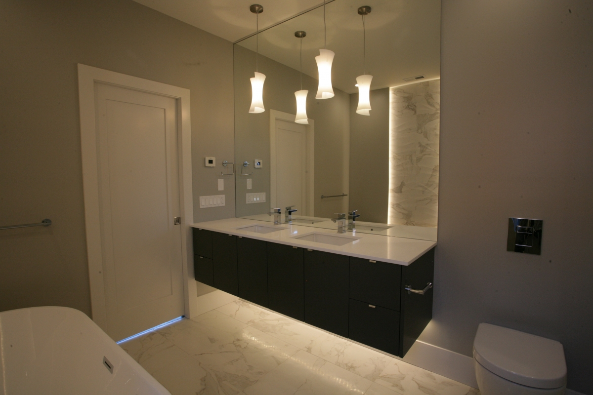28+ [ bathroom design center ] | seal beach master bathroom